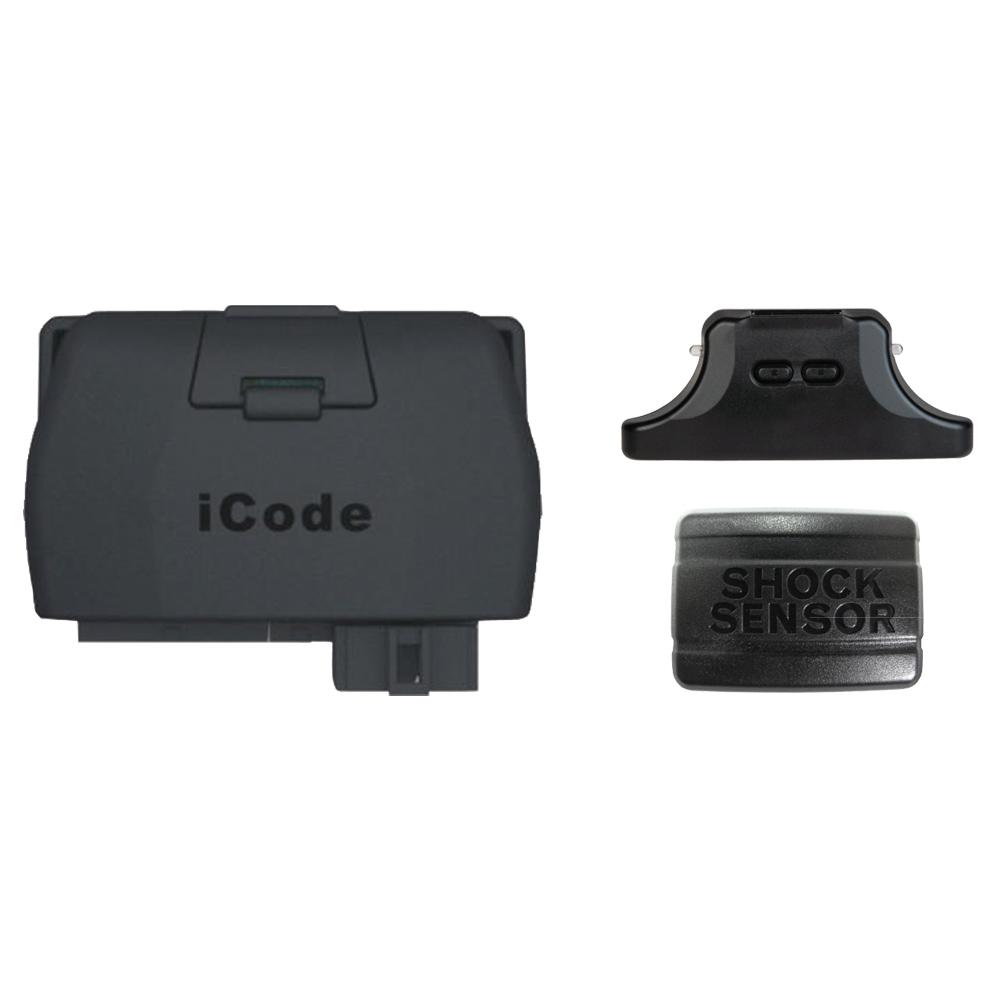 Автосигнализация ICode 05RS - фото 10